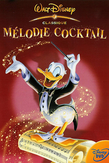 Melodie Cocktail 1948