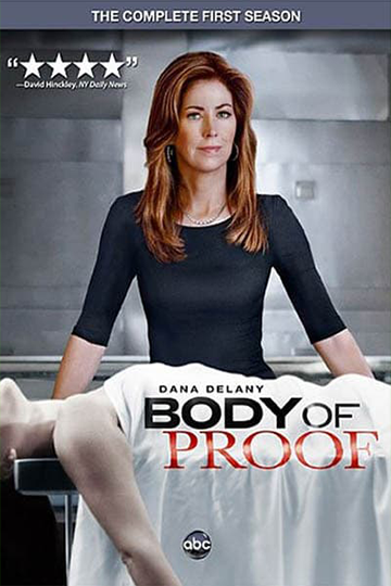 Body of Proof Season 1 2011