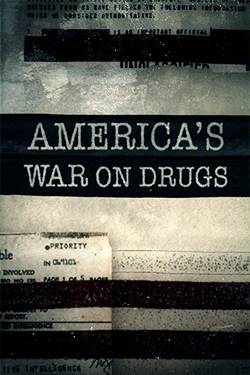 America's War on Drugs Season 1 2017