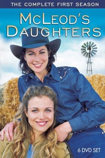 McLeod's Daughters Season 1 2001