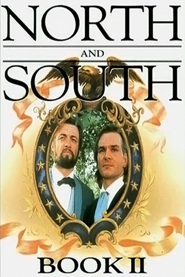 North and South Season 2 1986