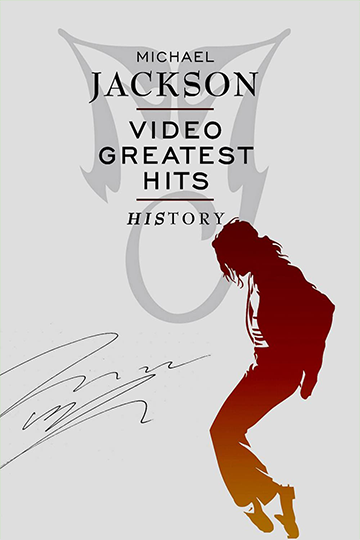 Michael Jackson: Video Greatest Hits - History 1995