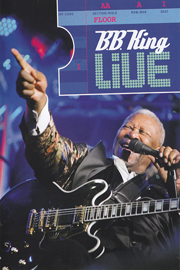 B.B. King Blues Club 2006