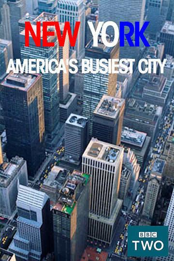 New York: America's Busiest City Season 1 2016