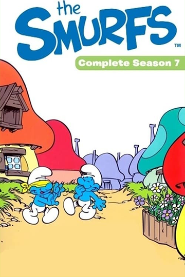 The Smurfs Season 7 1987