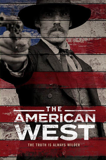 The American West Season 1 2016