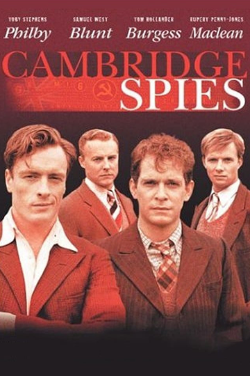Cambridge Spies Season 1 2003