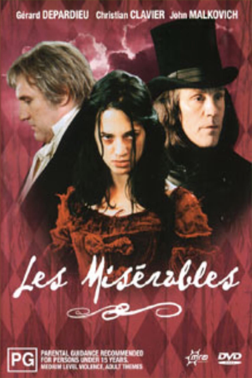 Les misérables Season 1 2000