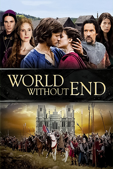 World Without End Season 1 2012