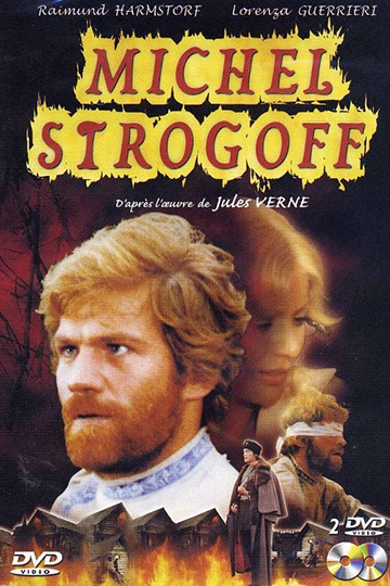 Michel Strogoff Season 1 1975