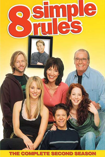 8 Simple Rules Season 2 2003