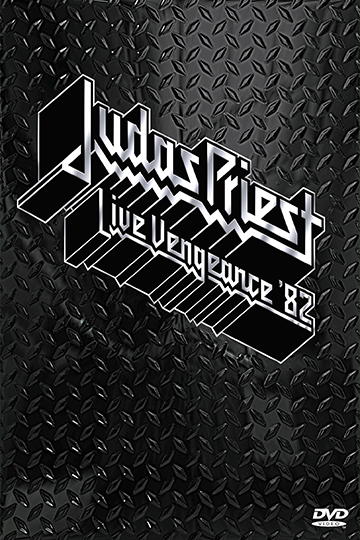 Judas Priest: Live Vengeance 1982
