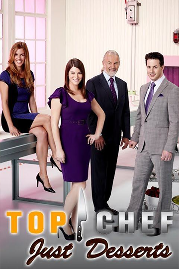 Top Chef: Just Desserts Season 2 2011