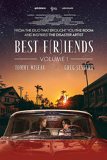 Best F(r)iends Volume 1 2017