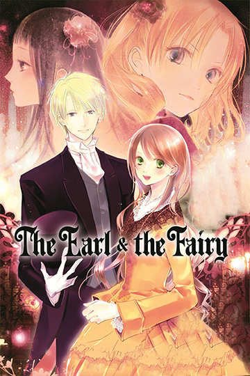 Earl And Fairy Season 1 2008