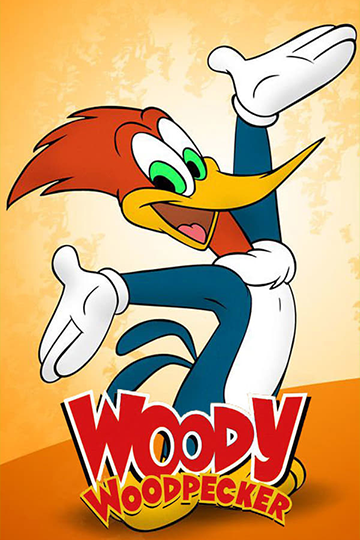 Woody Woodpecker Season 1 2000
