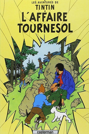 TinTin: L'Affaire Tournesol 1991