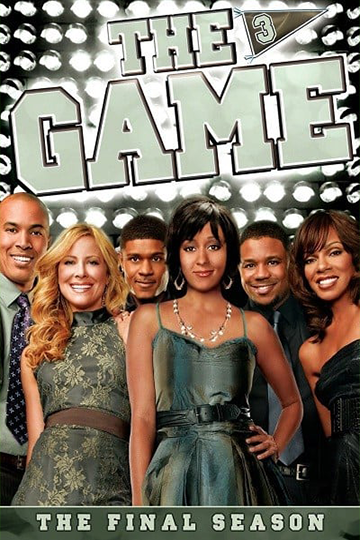 The Game Season 3 2008
