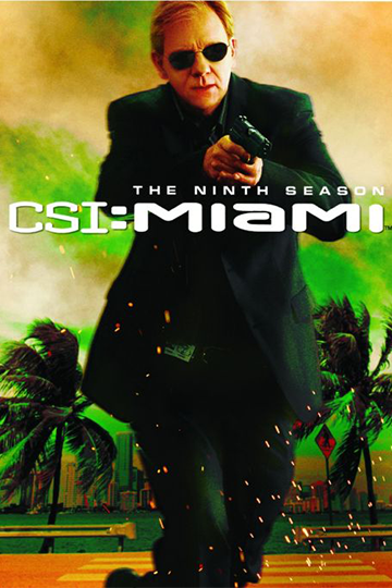 CSI: Miami Season 9 2010