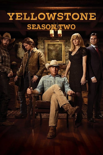 Yellowstone Season 2 2019