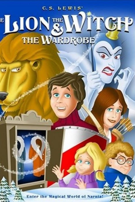 The Lion, the Witch & the Wardrobe 1979