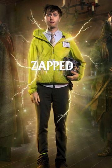 Zapped Season 1 2016