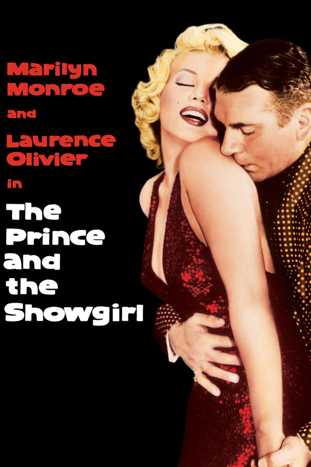 The Prince and the Showgirl 1957