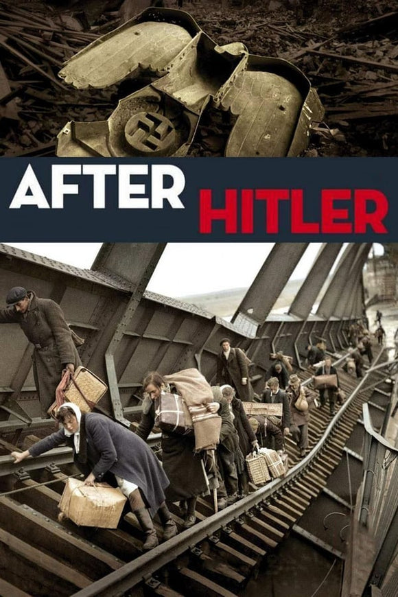 After Hitler (Après Hitler) 2016