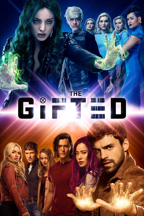 The Gifted Season 2 2018
