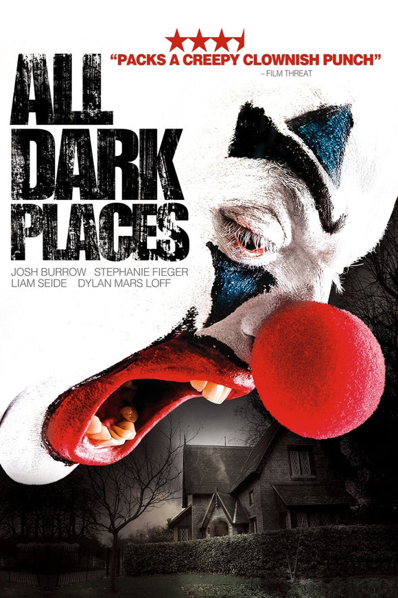 All Dark Places