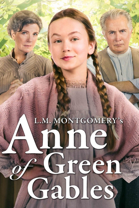 Anne of Green Gables 2016
