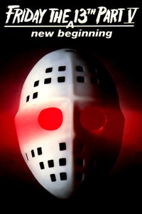 Friday the 13th Part V: A New Beginning 1985