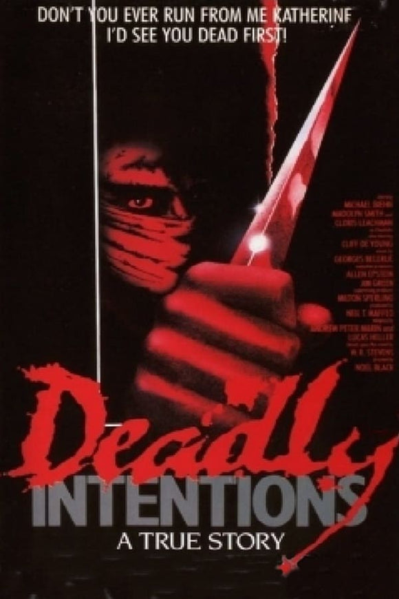Deadly Intentions 1985