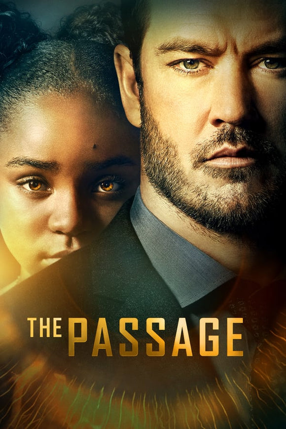 The Passage Season 1 2019