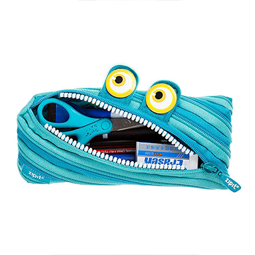 Wildings Pouch (Blue)