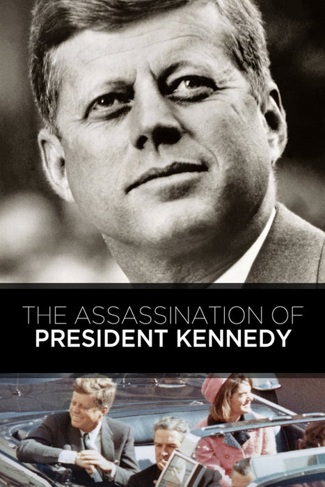 The Assassination of President Kennedy 2013