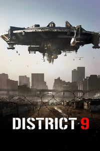 District 9 2009