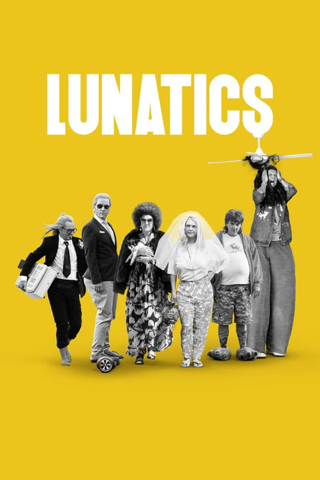 Lunatics Season 1 2019