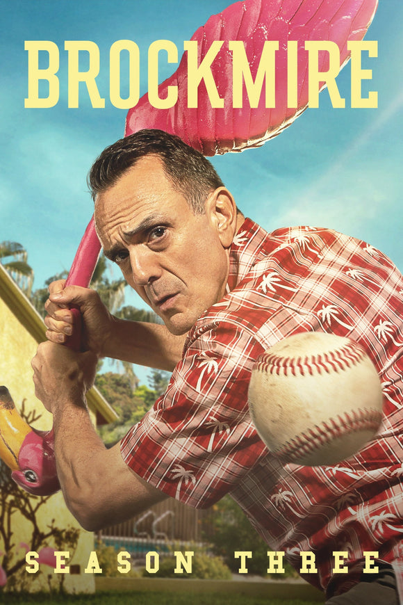 Brockmire Season 3 2019