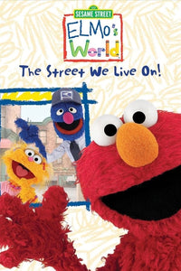 Sesame Street Presents: The Street We Live On 2004