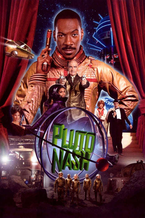 The Adventures of Pluto Nash 2002