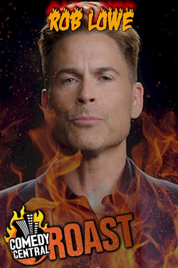 Comedy Central: Roast of Rob Lowe 2016