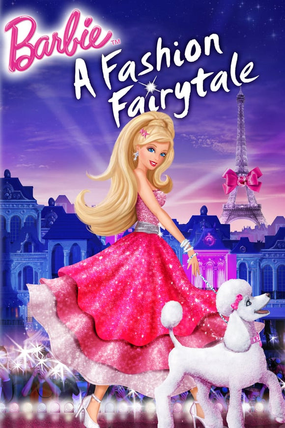 Barbie: A Fashion Fairytale 2010