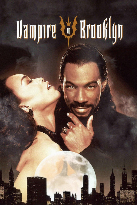 Vampire in Brooklyn 1995