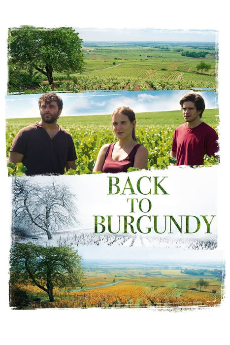 Back to Burgundy (Ce qui nous lie) 2017