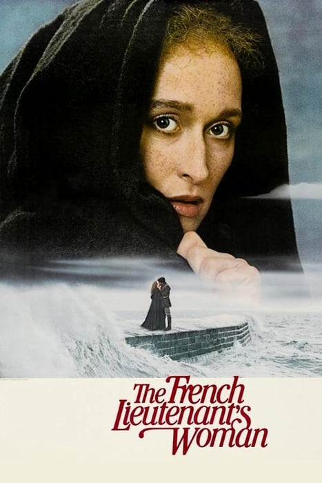 The French Lieutenant's Woman 1981