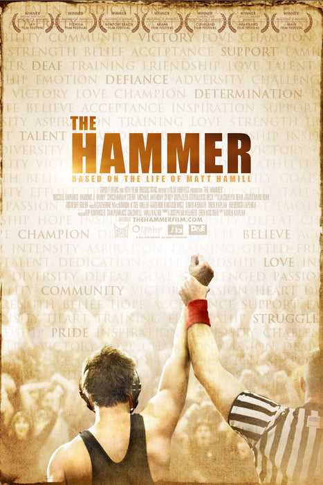 The Hammer 2010