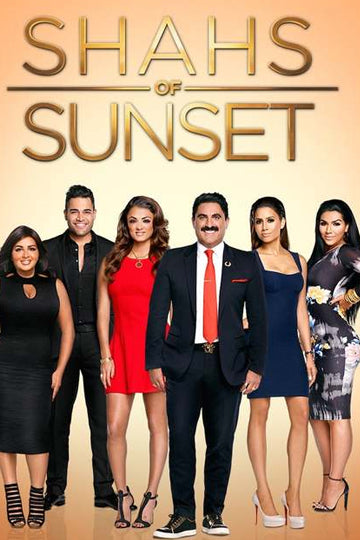 Shahs of Sunset Season 4 2015