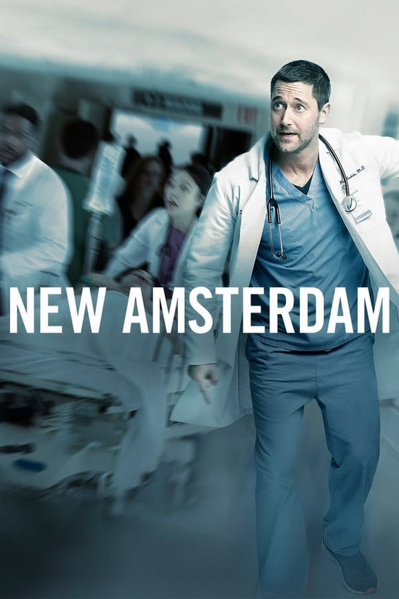 New Amsterdam Season 1 2018