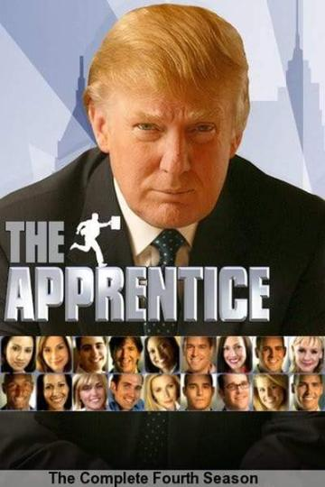The Apprentice Season 4 2005
